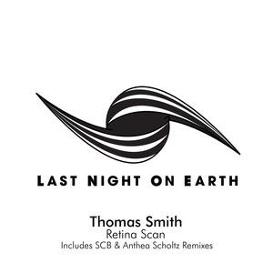 SMITH, Thomas - Retina Scan