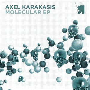 KARAKASIS, Axel - Molecular EP