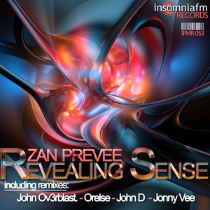 PREVEE, Zan - Revealing Senses