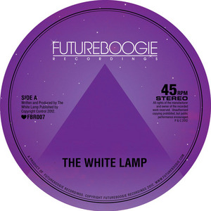WHITE LAMP, The - Its You
