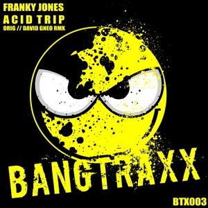 JONES, Franky - Acid Trip
