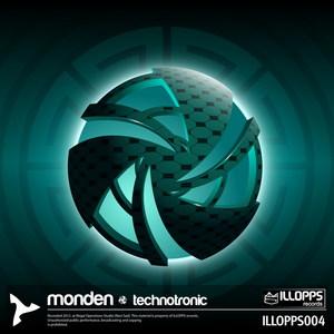 MONDEN - Technotronic