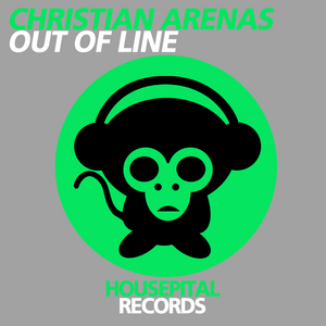 ARENAS, Christian - Out Of Line