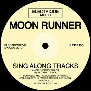 MOON RUNNER - Sing Along Tracks