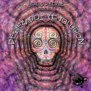 ELECTRYPNOSE/VARIOUS - Desperados Revolucion