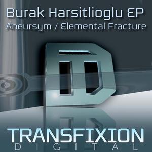 HARSITLIOGLU, Burak - Burak EP 2