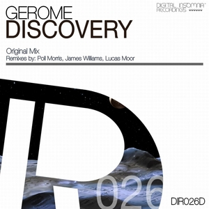 GEROME - Discovery