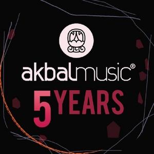 VARIOUS - Akbal Music 5 Years