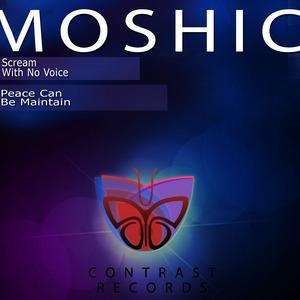 MOSHIC - Scream With No Voice