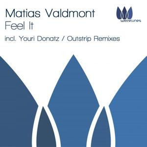 VALDMONT, Matias - Feel It