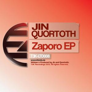 JIN/QUORTOTH - Zaporo EP