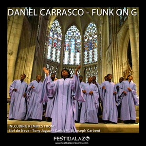 CARRASCO, Daniel - Funk On G