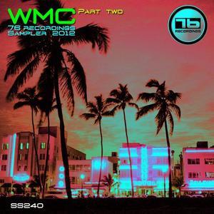 NILTON JOAO/CARLOS G MX/JOHN CORBA & DURS/JOY MARQUEZ & MC FLY /CARLOS CRESPO/LOU FHERDINAND - WMC Sampler Part 2