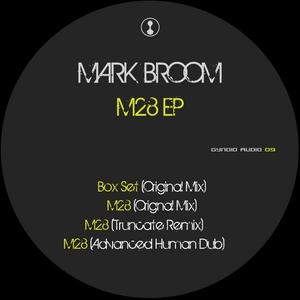 MARK BROOM - M28 EP