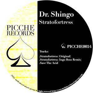 DR SHINGO - Stratofortress