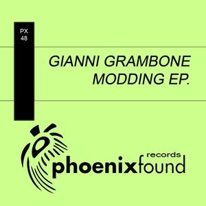 GRAMBONE, Gianni feat ANTONIO MONTAGNA - Modding