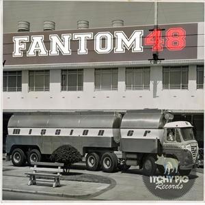 FANTOM48 - Mission EP