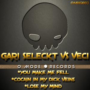 DJ VECI vs GARI SELECKT - You Make Me Feel