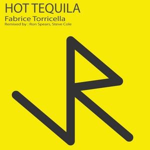 TORRICELLA, Fabrice - Hot Tequila