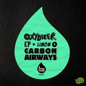 CARBON AIRWAYS - Oxydizer EP