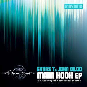 EVANS T/JOHN DILOO - Main Hook