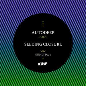 CONCRETE JUNGLE - Seeking Closure