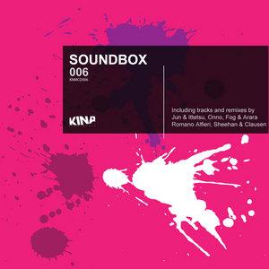 VARIOUS - Sound Box 06