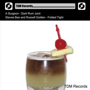 A SURGEON/STEVEE BEE/RUSSELL GOLDEN - Dark Rum Joint