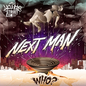 NEXT MAN - Who?