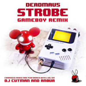 DEADMAU5/DJ CUTMAN feat AN0VA - Deadmau5: Strobe