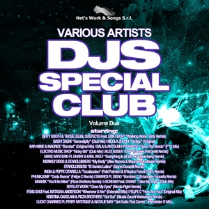 VARIOUS - DJs Special Club Vol 2