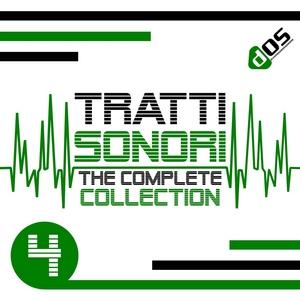 VARIOUS - Tratti Sonori: The Complete Collection Vol 4