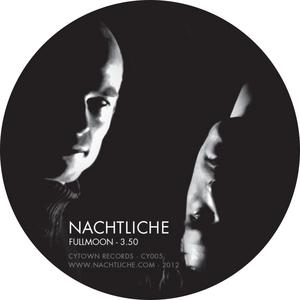 NACHTLICHE - Fullmoon