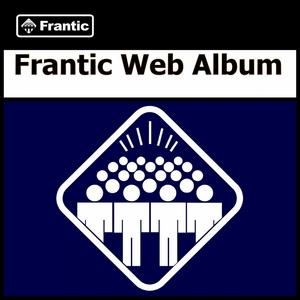 VARIOUS - Frantic Web Album