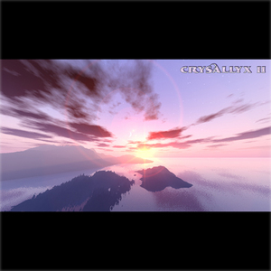 DJ ZEN - Crysallyx II