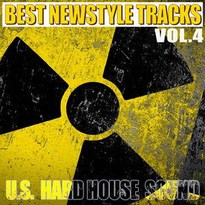 VARIOUS - Best Newstyle Tracks Vol 4