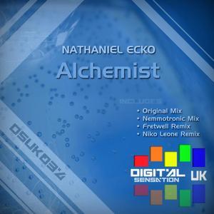 NATHANIEL ECKO - Alchemist
