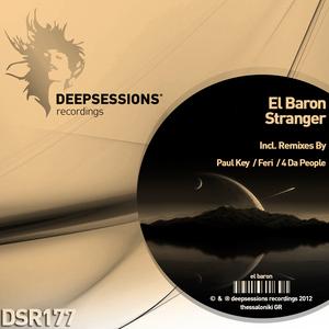 EL BARON - Stranger