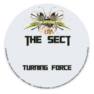 SECT, The - Turning Force