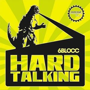 6BLOCC - Hard Talking (Sample Pack WAV/APPLE)