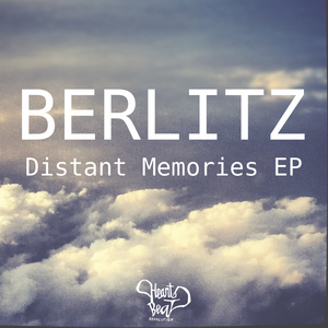 BERLITZ - Distant Memories EP