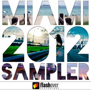 VARIOUS - Flashover Recordings Miami 2012 Sampler