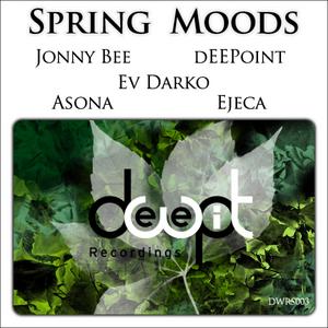 EV DARKO/DEEPOINT/JONNY BEE/EJECA/ASONA - DeepWit Spring Moods