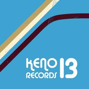 KENO, David - Stars Above