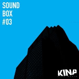 VARIOUS - Sound Box 03