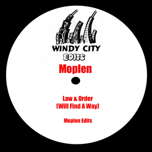 MOPLEN - Law & Order (Will Find A Way)
