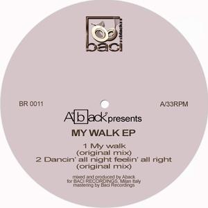 ABACK - My Walk EP