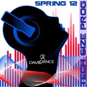 VARIOUS - Tech Size Prog Spring 2012