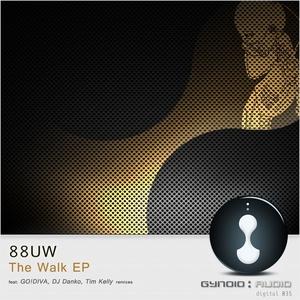 88UW - The Walk EP
