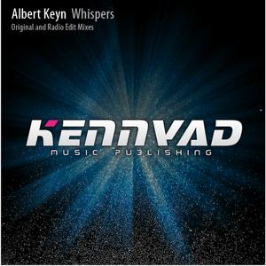 KEYN, Albert - Whispers